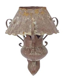 Image of Outdoor Wall Sconces