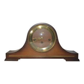 Linden Franz Hermle Mantle Clock For Sale