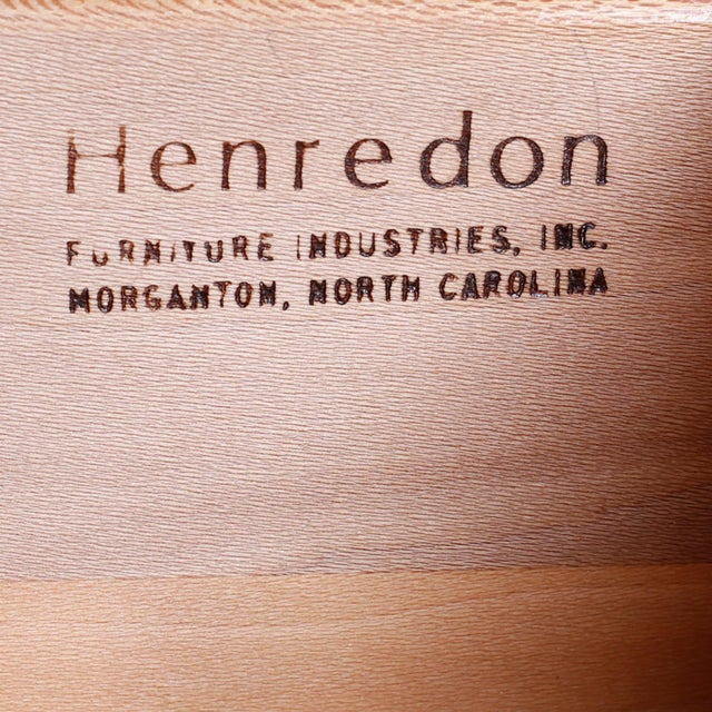 Midcentury Pickled Pine Chests or Nightstands - A Pair For Sale - Image 9 of 10