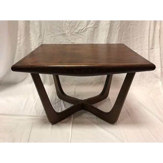 Mid-Century Modern Kroehler Coffee Table