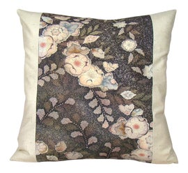Image of Mauve Pillowcases