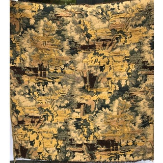19th Century French Tapestry of Forest Scene Preview