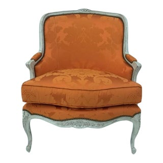 Century Furniture Grande Duke Chair For Sale