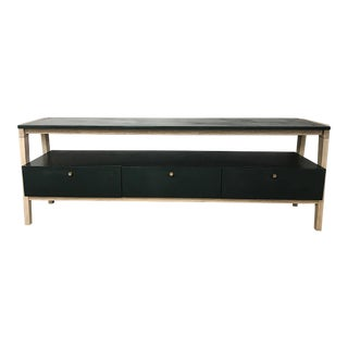 West Elm Mid-Century Modern Console Table