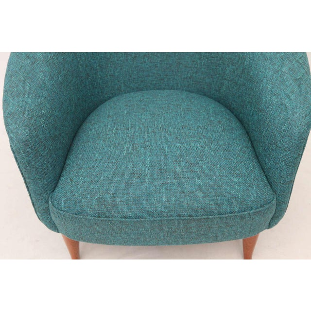 "Kerstin Hörlin-Holmquist Kerstin Hörlin-Holmquist ""Little Adam"" Chair For Sale - Image 4 of 7"