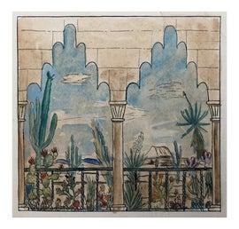 Image of Mediterranean Fine Art