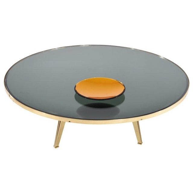 Riflesso Coffee Table For Sale - Image 11 of 13