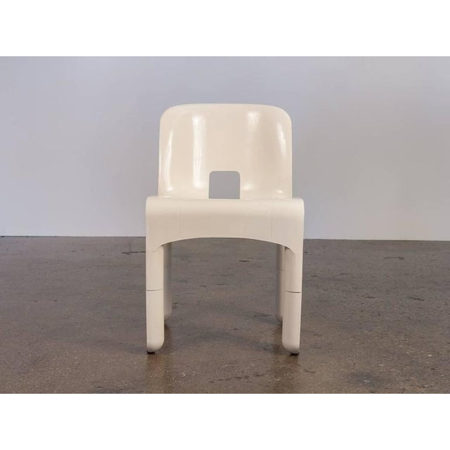Joe Colombo Pre-Production Universale Chair For Sale In New York - Image 6 of 10