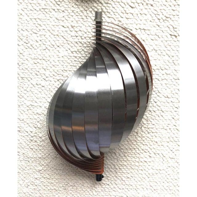 Henri Mathieu Henri Mathieu Pair of Kinetic Sconces For Sale - Image 4 of 6