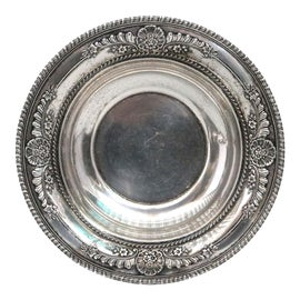 Image of Wallace Silversmiths Tableware and Barware