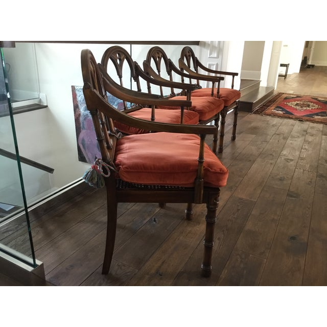 Gothic Romanesque/Gothic Style Chairs For Sale - Image 3 of 13