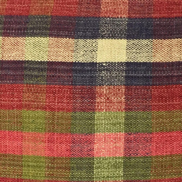 """Vintage Kilim Pillow 
