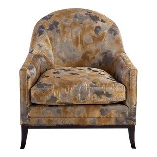 Mid-Century Geneva Chair