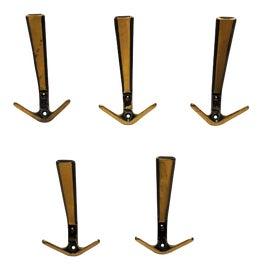 Image of Brass Hooks
