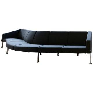 Fritz Hansen Modular Decision Sofa For Sale