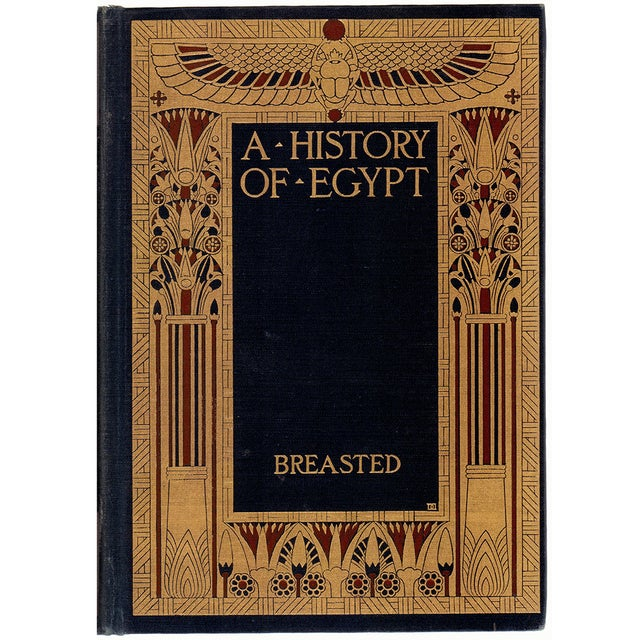 A History of Egypt - Image 1 of 3