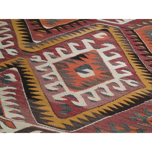 Mut Kilim For Sale - Image 9 of 9
