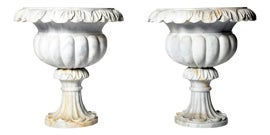 Image of Marble Planters