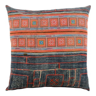 Boho Chic Op Dreams Pillow For Sale
