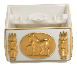 Image of Mid-Century Modern Ashtrays and Catchalls