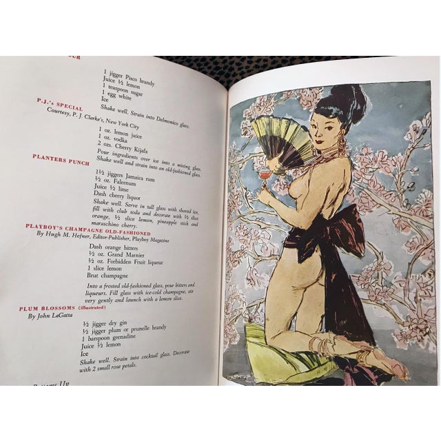 Paper Ted Saucier's Bottoms Up: The Ultimate Cocktail Book With Over 200 Drinks For Sale - Image 7 of 12