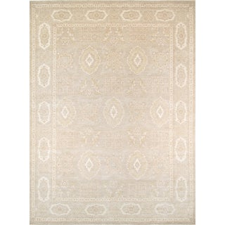 Pasargad Ferehan Area Rug - 10′1″ × 13′7″ For Sale