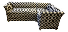 Image of A. Rudin Sofas