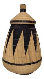 Image of Tribal Baskets