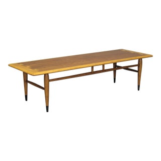 Acclaim Series Coffee Table by Andre Bus for Lane For Sale