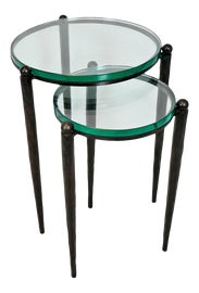 Image of Round Nesting Tables