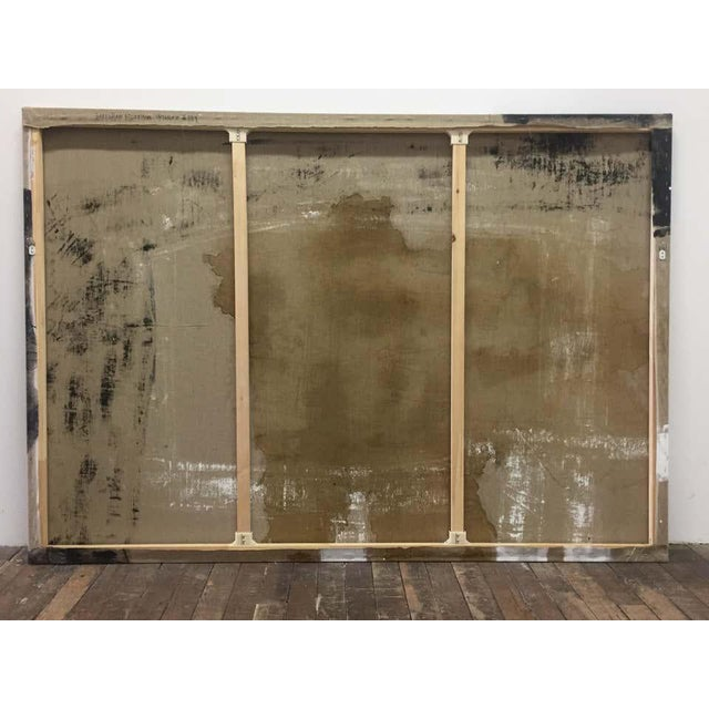 2019 Meighan Morrison Untitled Painting For Sale - Image 9 of 9