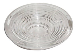 Image of Crystal Serving Bowls