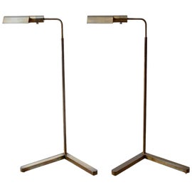 Image of Brass Floor Lamps