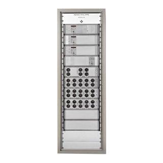 Patek Philippe T3 Master Clock System