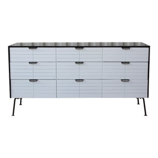 1950s Mid Century Dresser by Raymond Loewy for Mengel For Sale