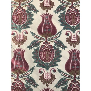 Kravet Couture Damask Fabric - 2 Yards