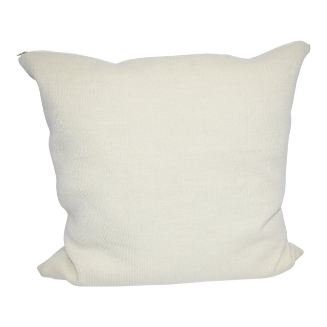 Scandinavian Bergen Accent Pillow For Sale