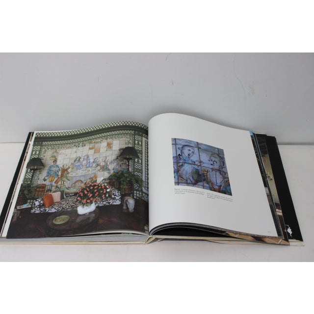 """1st Ed 1991 Rizzoli """"Palm Beach Houses"""" Coffee Table Book by Shirley Johnston For Sale In West Palm - Image 6 of 13"""