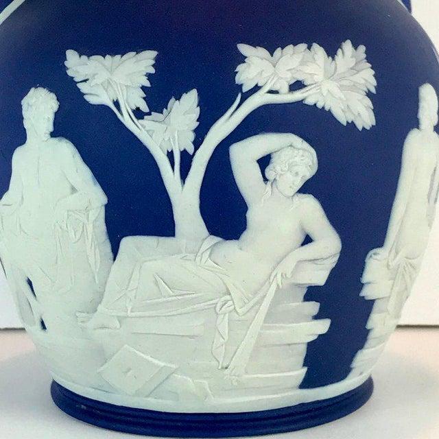 Wedgwood Portland Vase 1896 Chairish
