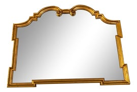 Image of Art Deco Mirrors