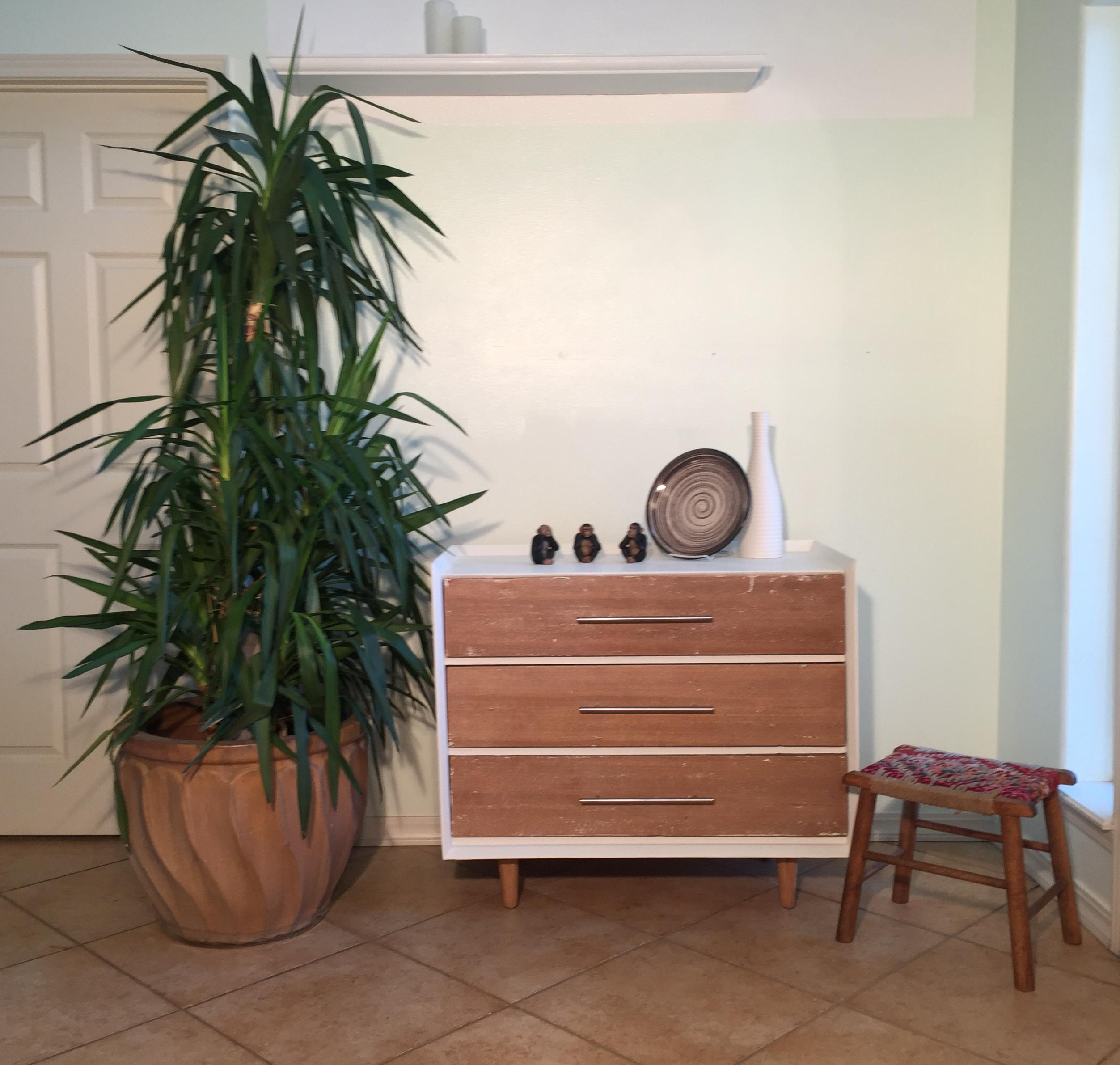 Architectural Modern By Morris Of California Mid Century Dresser   Image 3  Of 6