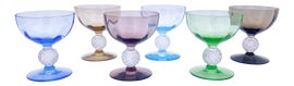 Image of Champagne Coupes