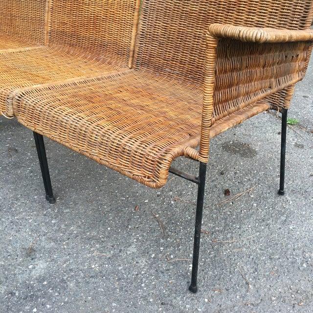 1950s Van Keppel & Green Modular Sofa For Sale - Image 5 of 11