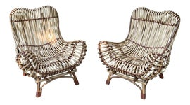 Image of Newly Made Lounge Chairs
