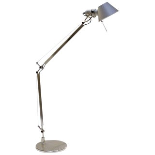 Artimede Tolomeo Desk or Floor Lamp by Michele de Lucchi