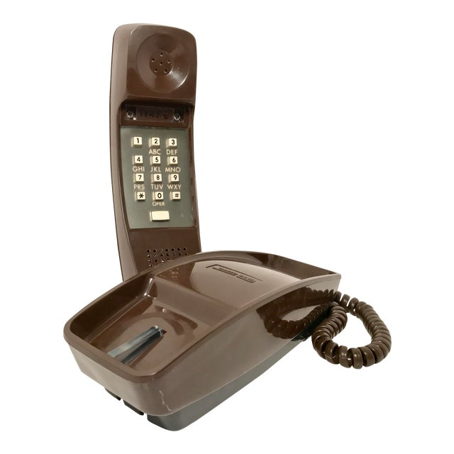 Retro Tabletop or Wall Mount Telephone - Image 1 of 7