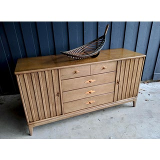 Midcentury Modern Credenza / Sideboard / Buffet by Broyhill Premier Expression Preview