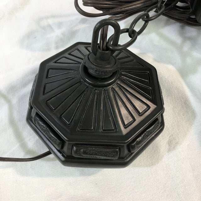 Quoizel Lighting Museum of New Mexico 3-Light Pendant For Sale - Image 10 of 12