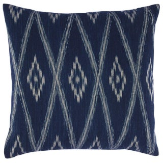 Limited John Robshaw Loei Decorative Pillow