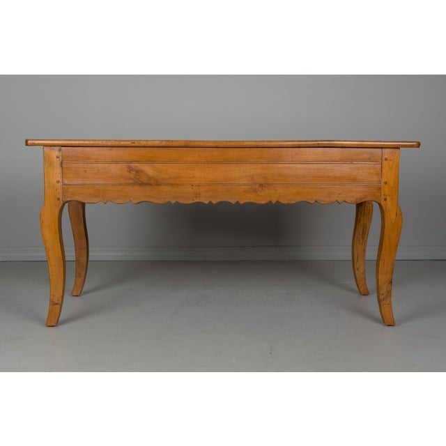 Early 19th Century Country French Desk For Sale - Image 4 of 11